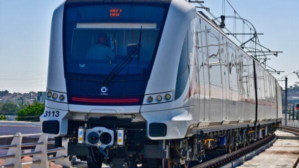 Presentan empresas propuestas de trenes y vagones para el Tren Maya