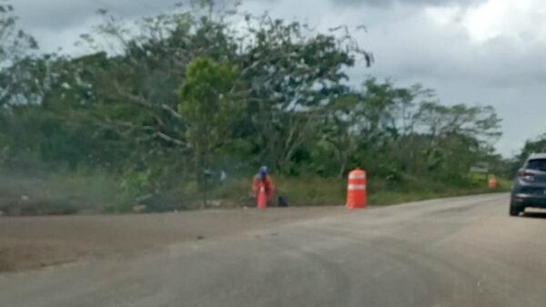 """Ruidos de """"ultratumba"""" aterrorizan a trabajadores de ICA en Lázaro Cárdenas"""