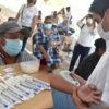 Segunda dosis de vacuna Sinovac lista para adultos mayores de Cancún