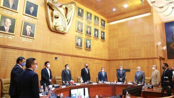 Autoriza IMSS convenio para garantizar créditos justos y evitar fraudes a acreditados.