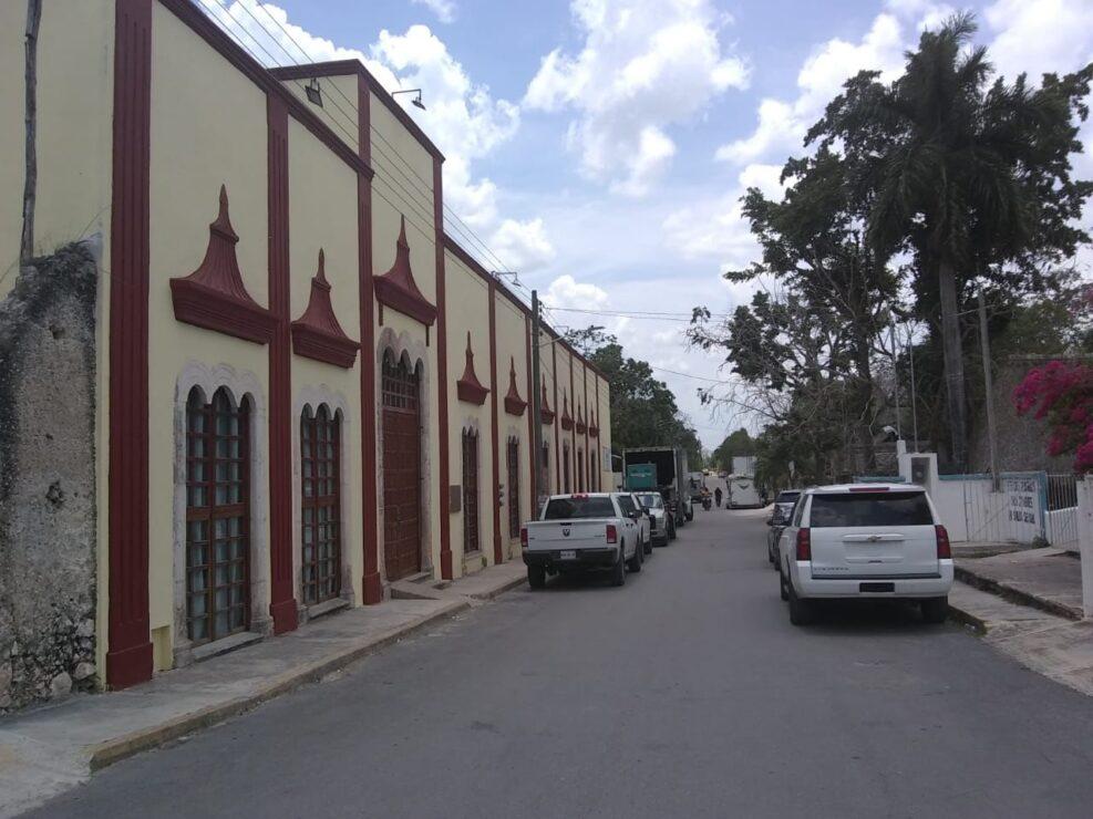 Jerarcas mayas atestiguarán la ceremonia del perdón en Tihosuco.