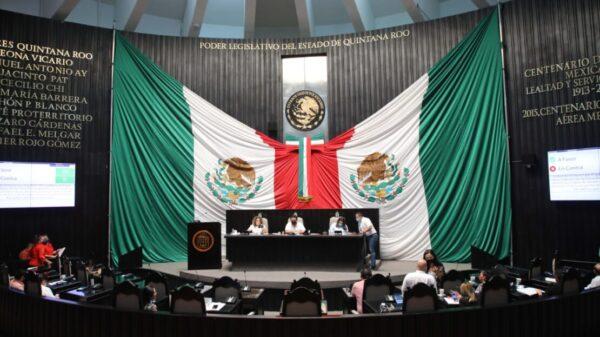 Busca el Congreso del Estado adecuar leyes para el teletrabajo en Quintana Roo.