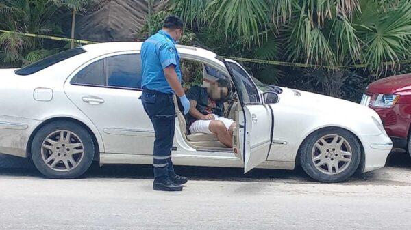 Otros dos ejecutados en la Zona Hotelera de Tulum.