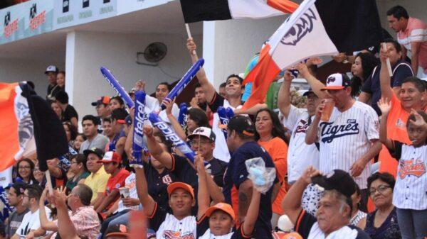 Lista la venta de boletos para juego inaugural en el Estadio Beto Ávila