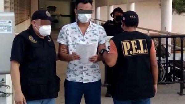 Detienen a joven por abusar sexualmente de su amiga en Santa Fe Norte, Mérida
