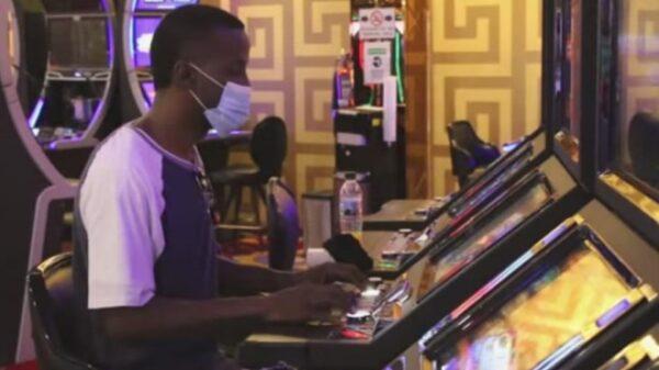 En Belice cierran Princess Casino por 21 contagios de Covid-19.