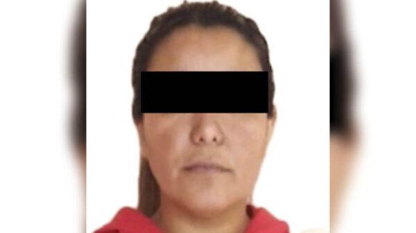 Detienen a presunta líder del Cártel del Golfo en Reynosa