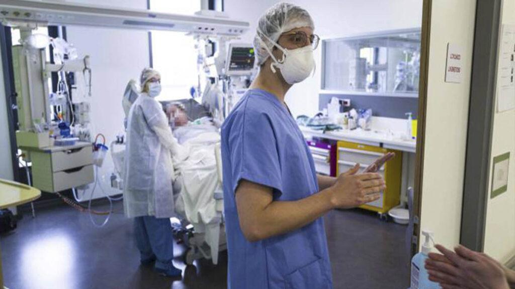 Ya son 24 mil 948 casos positivos de coronavirus en Quintana Roo