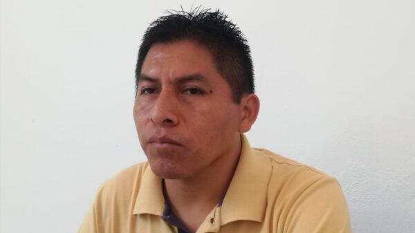 Lamenta abogado apatía de candidatos para debate en Lazaro Cárdenas