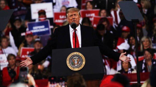 Donald Trump realizará mítines en cuatro estados de EEUU ¿Volverá a competir en 2024?