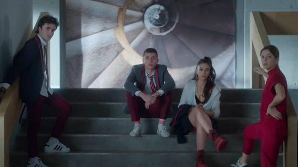 Estrenan trailer de Élite cuarta temporada