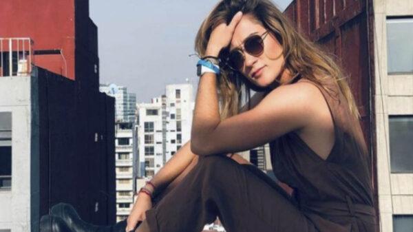 Exatlón México: Mati Álvarez revela su nuevo amor