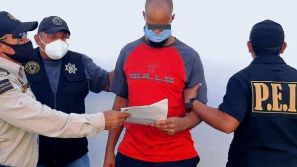 Extranjero al psiquiátrico por asesinar a golpes a su padre en Mérida