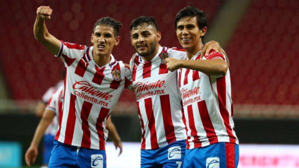 Liga MX: Chivas revela lista de jugadores transferibles