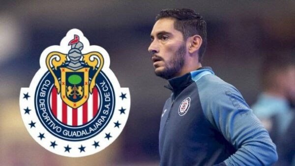 Liga MX: Jesús Corona muy cerca de firmar con Chivas