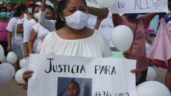 Sujeto que asesinó a puñaladas a su esposa en Akil, se quedará en la cárcel por feminicidio