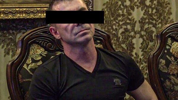 Capturan en Quintana Roo a Florian Tudor, líder de la mafia rumana.