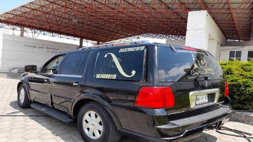 Funeraria ofrece servicio gratis para víctimas de la Línea 12