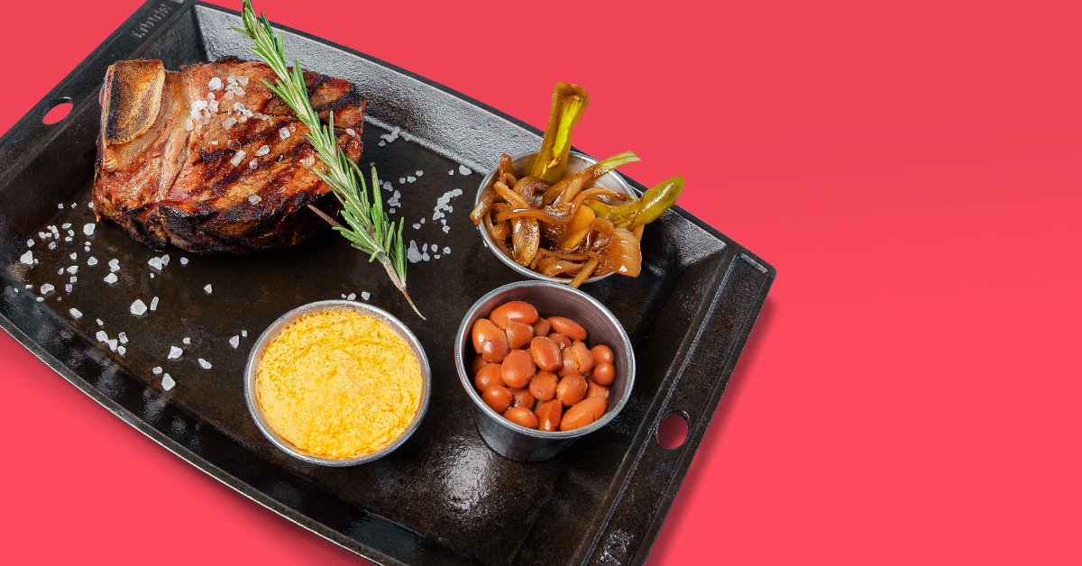 La Vicenta te trae el team perfecto de nuevos platillos que se unirá a su menú en mayo