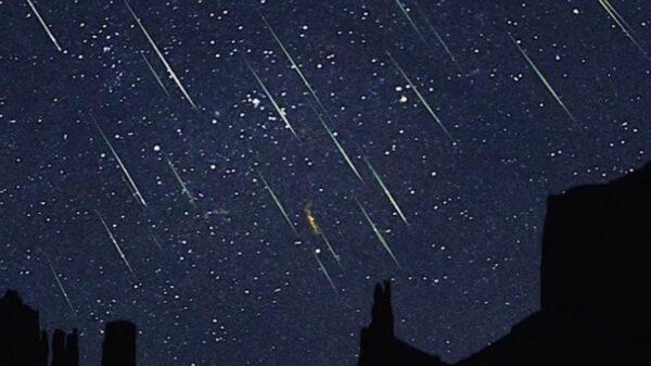 Eta Acuáridas: Esta noche, la lluvia de estrellas más intensa de la primavera