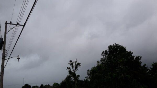 Más lluvias para este inicio de semana en Yucatán; se esperan temperaturas de 36 grados