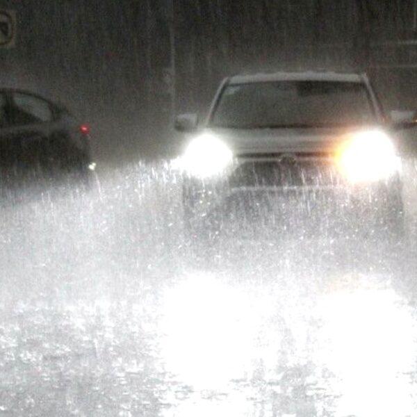 Especialistas prevén fuertes lluvias por dos meses en el estado de Yucatán