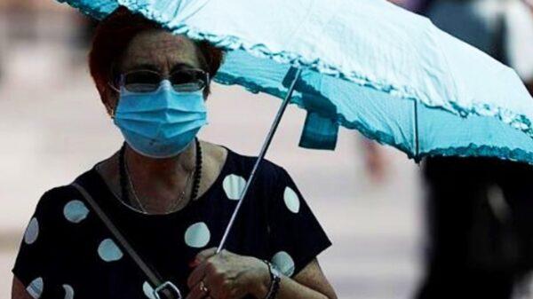 Pronóstico del clima Yucatán: Se esperan lluvias moderadas en la entidad