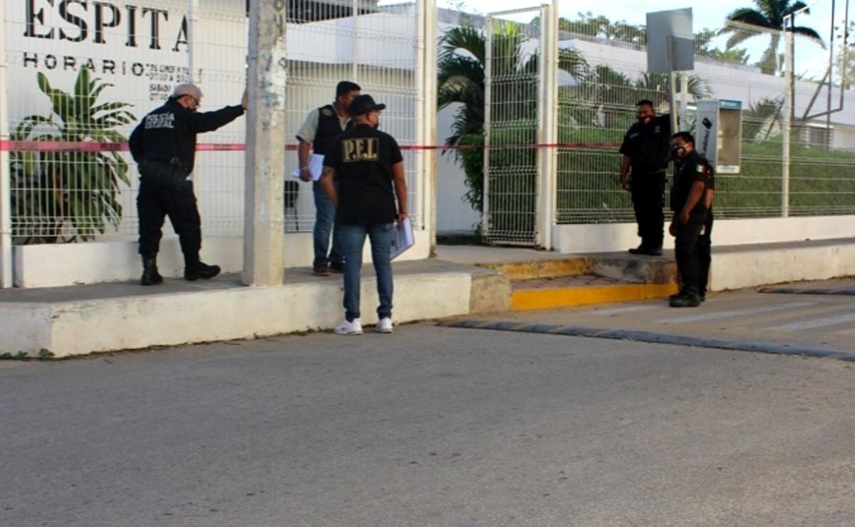 Muere pequeña de 6 años al ser aplastada por una camioneta en Espita
