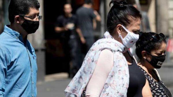 Durante las últimas 24 horas se registran 269 contagios de Covid-19 en Yucatán