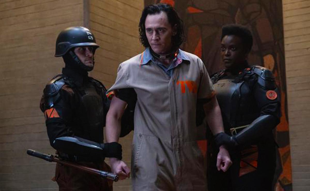Loki, capitulo 1: Los Guardianes del Tiempo y la muerte de su madre rompen al 'Dios de las mentiras'