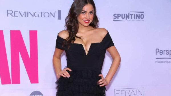 Claudia Martín se va de viaje para olvidarse del escándalo de infidelidad
