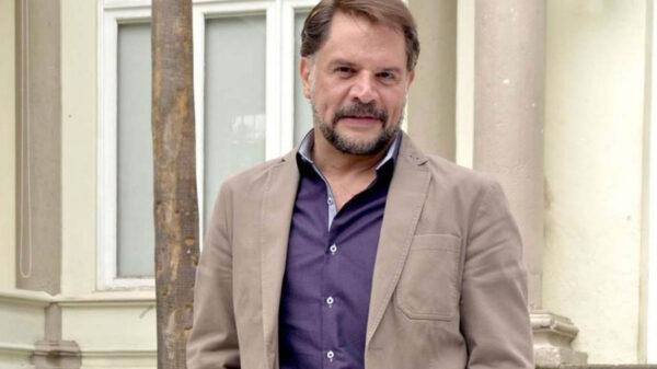 Detienen al actor Héctor Parra por presuntos tocamientos indebidos a su hija