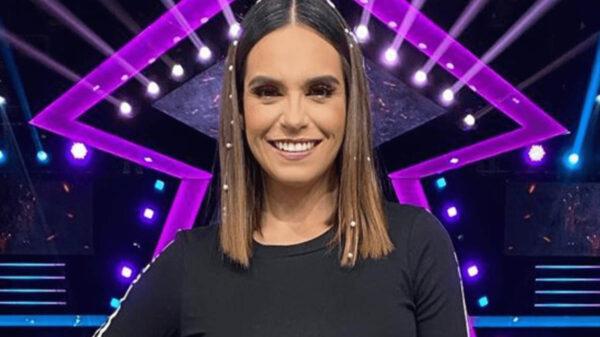 Tania Rincón anuncia que dio positivo a Covid-19