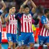 """El """"problemón"""" que le provocó Atlante a las Chivas"""