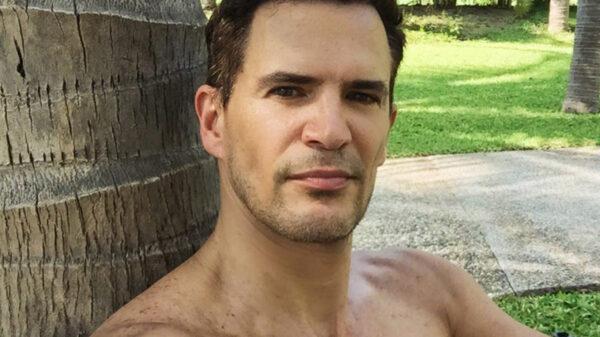 Aligen a Julio Camejo para será rey de las marchas gay de Cuernavaca y Atlanta
