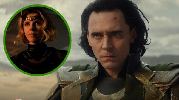 Loki, capitulo 2: Revelan la variante 'Lady Loki' que desata caos en la línea temporal