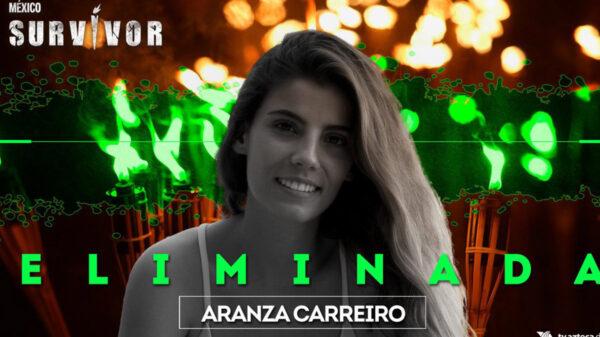 Survivor México 2021: Aranza Carreiro habría planeado su eliminación por compromisos laborales