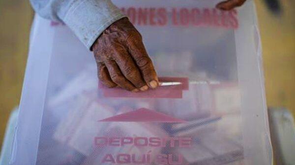 Hasta el momento reportan 18 personas detenidas por delitos electorales en Nuevo León