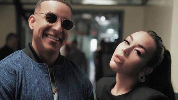 Toman por sorpresa a Daddy Yankee, dan anillo de compromiso a su hija en fiesta de cumpleaños