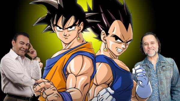 Tokio 2021: Goku y Vegeta confirman participación en la narración de los Juegos Olímpicos