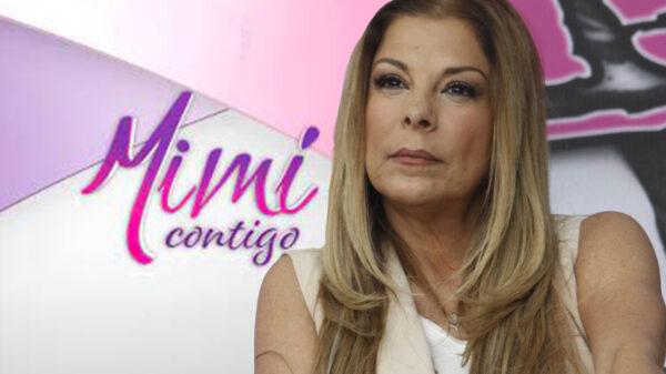 'Mimí Contigo' se va a los fines de semana por vergonzoso por bajo rating