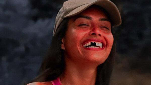 Survivor México 2021: Kristal Silva sufre terrible golpe y pierde un diente