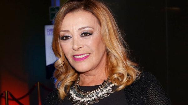 Sylvia Pasquel habla sobre pésima relación que tuvo Luis Miguel con Michelle Salas