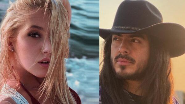 Rey Grupero confirma romance con Isa Castro de 'Acapulco Shore'