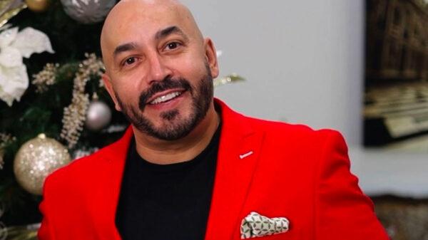 Lupillo Rivera pide disculpas por comentario machista sobre Belinda