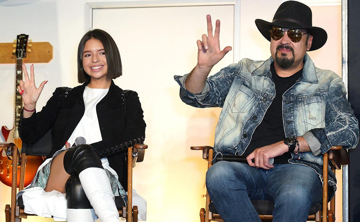 ¡Pelea familiar! Ángela y Pepe Aguilar discutieron por el actor Benny Emmanuel