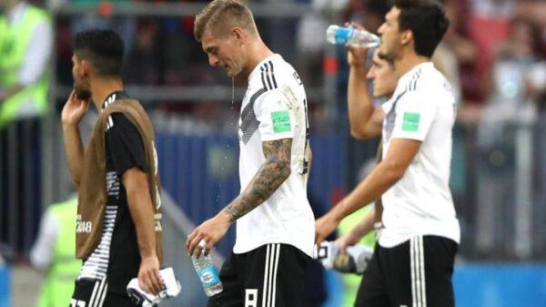 """Euro 2020: ¿La """"maldición"""" de México? ¡Inglaterra elimina a Alemania!"""