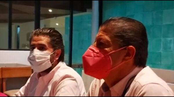 Fuerza por México declara vencedor a su candidato Isaac Janix en Benito Juárez