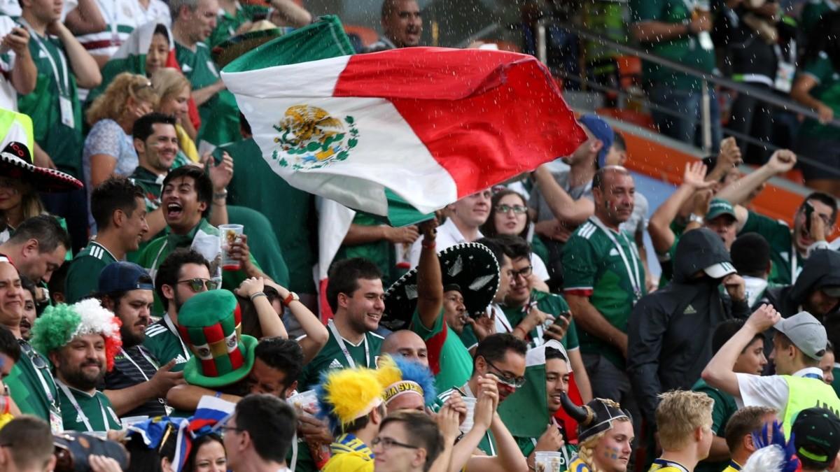 México se quedaría sin mundial por grito homofóbico