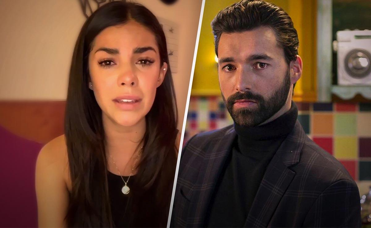 Daniela Berriel revela que Gonzalo Peña ya declaro, y confirma que hubo violación